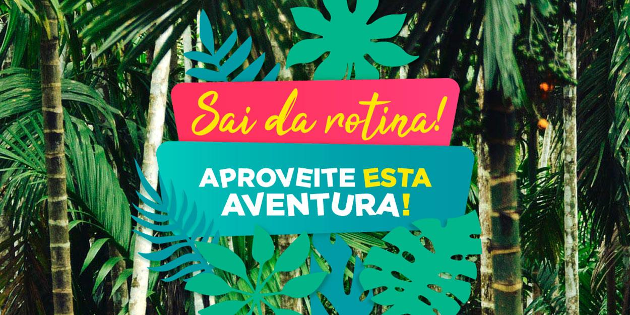 Ecoturismo Brasil