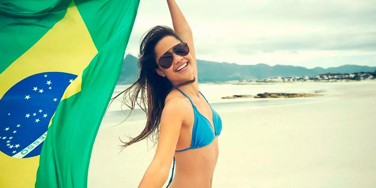 Feriados Brasil